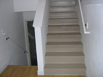 Stairs 1   Split Level Stairs Click The Photo Below To See More